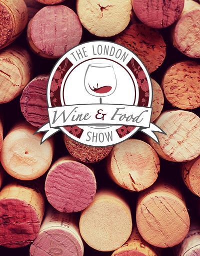 Wine & Food Show Marketing Block